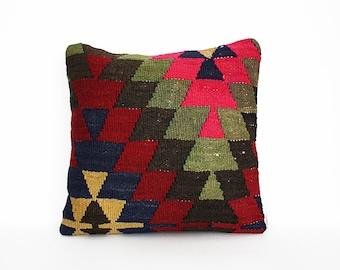 rug pillow kilim pillow home decor turkish pillow throw pillow bohemian pillow decorative pillow tribal pillow kilim rug pillow vintage