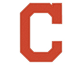 Cleveland Embroidery Etsy