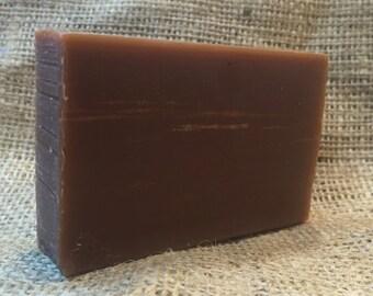 Coffee Soap 100gr.