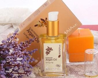 Pure Argan Oil %100 - Free Shipping