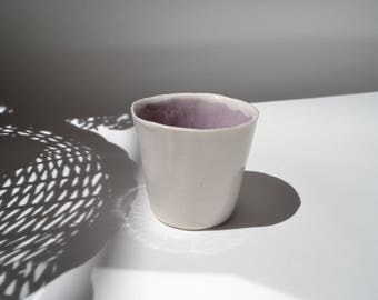 Purple Cup
