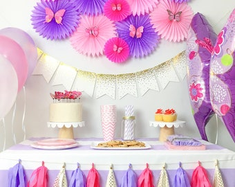 Birthday Party Decorations Bridal Shower Decorations