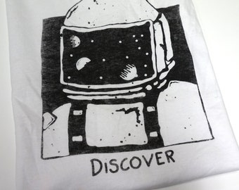 Discover T-Shirts