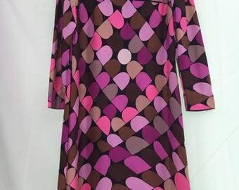 1960's Suzy Perette Dress for Bonwit Teller