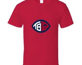 Tom Brady Patriots Tshirt