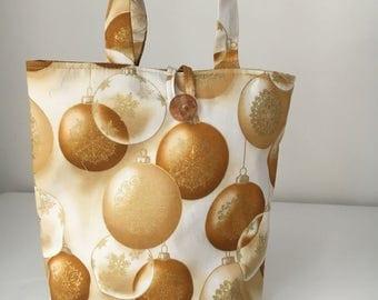 Ornaments Gift Bag