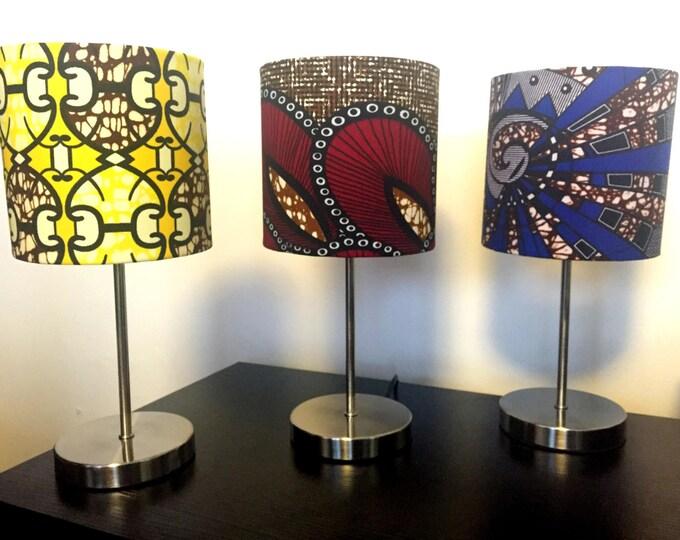 wax lamp