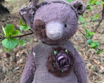 Artist Teddy bear ooak