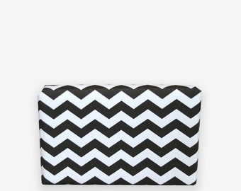 Chevron Print Wrapping Paper - 2 x Large Sheets | Gift Wrap