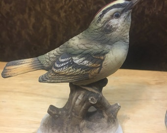 Lefton Winslet Bird Figurine