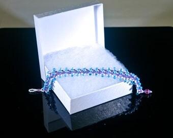 Pastel Sparkle Bracelet