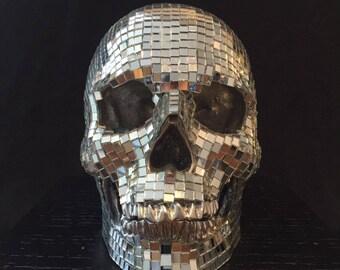 Mirror Mirror Skull