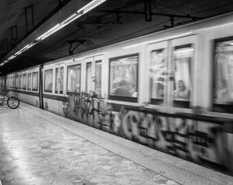 Rome, Italy, Italy Print, Photographic Print, City, Rome Photography, Rome Print, Italy Photography, Rome Italy Photo, Rome Italy Print