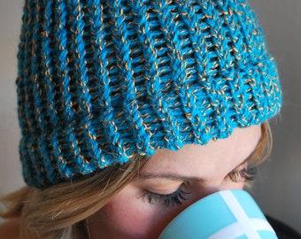 Elegant Crochet Beanies