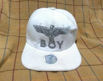 Vintage Boy London Hat Cap Vintage Cap Hat