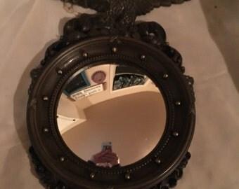 Vintage Dart American Eagle Mirror