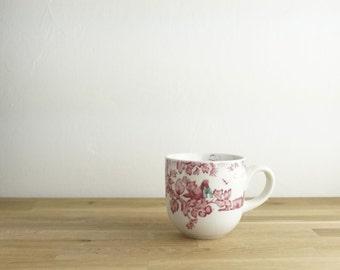 Loveramics - A Curios Toil (Set of 4 Mugs)