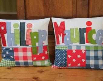 Kids pillows cushion