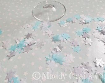 Flower Confetti Paper Embellishments Table Confetti Floral Wedding Decorations Party Craft Supplies