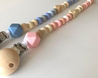 Dummy clip - Dummy chain