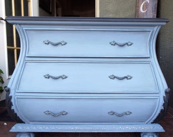 Sold**Bombay chest