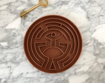 The Maze - Westworld 3D printed