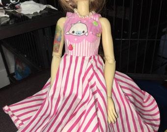 Kawaii msd dress