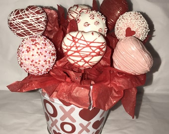 Just Because Cakepops