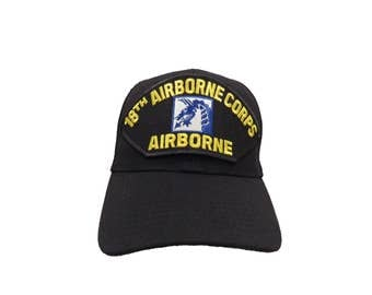 18th Airborne Corps Cap