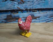 Cast Iron Rooster (Small)