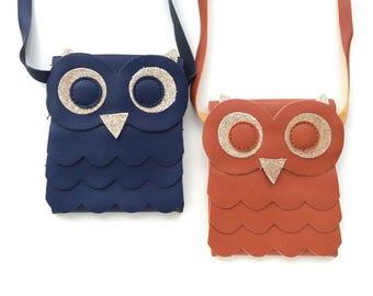 Owl Purse, vegan leather purse, coin purse, toddler purse, girls accessories, toddler accessories, girl fashion, girls fashion, girl accesso