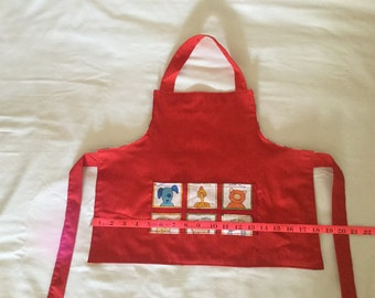 Childs Chef, Craft or Baking Apron