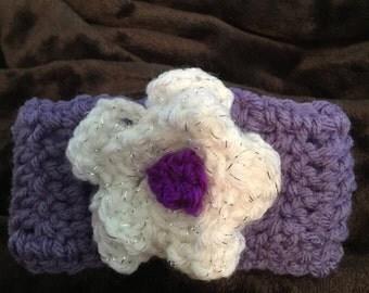 Child crochet Headband