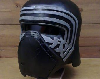 Kylo Ren Helmet