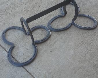 Horseshoe Boot Scraper
