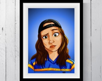 Custom Stylised Portrait