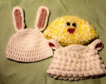 Baby Animal Hats