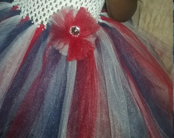 Custon Made Tutu Dresses