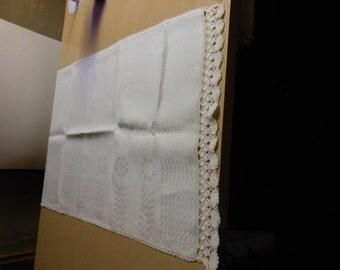 Dresser Scarf Linen