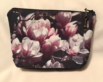 Magnolia Photo Bag