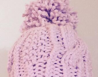 My Favorite Hat - Pink Blossom