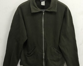 Agnes b jacket  vintage  Agnes b jacket designer jacket fasion jacket women jacket agnes b shirt rare sz 1