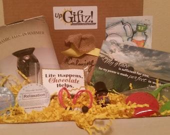 The Unwind Gift Box