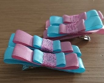 Pack of 4 Clips