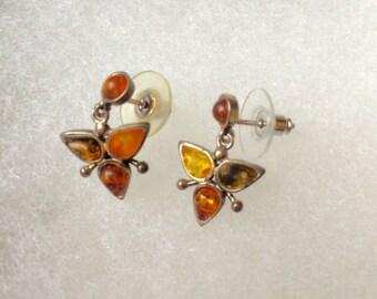 Autumn Wonder Earrings