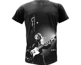 Angus Young T-Shirt