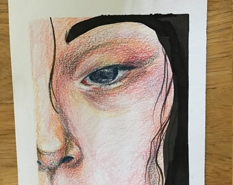 face (original)