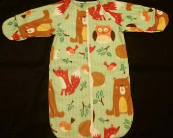 Infant Sleep Sack