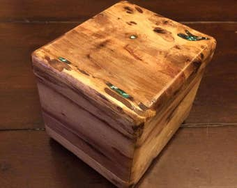 Jewelry Box - Beauty From Ashes Collection - Small