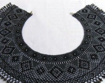 The crisis of dark Czech beads